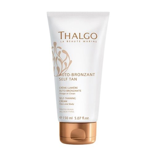 Self Tanning Cream 150 ml
