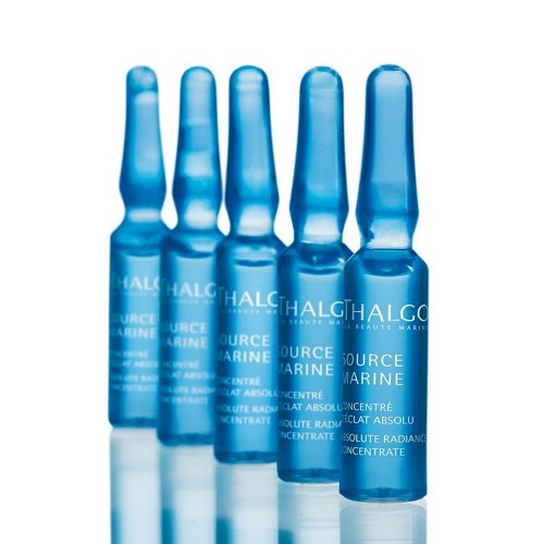 Absolute Radiance Concentrate 1,2 ml x 7
